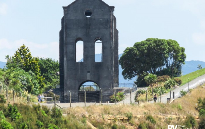 Cornish pumphouse – a well-photographed building