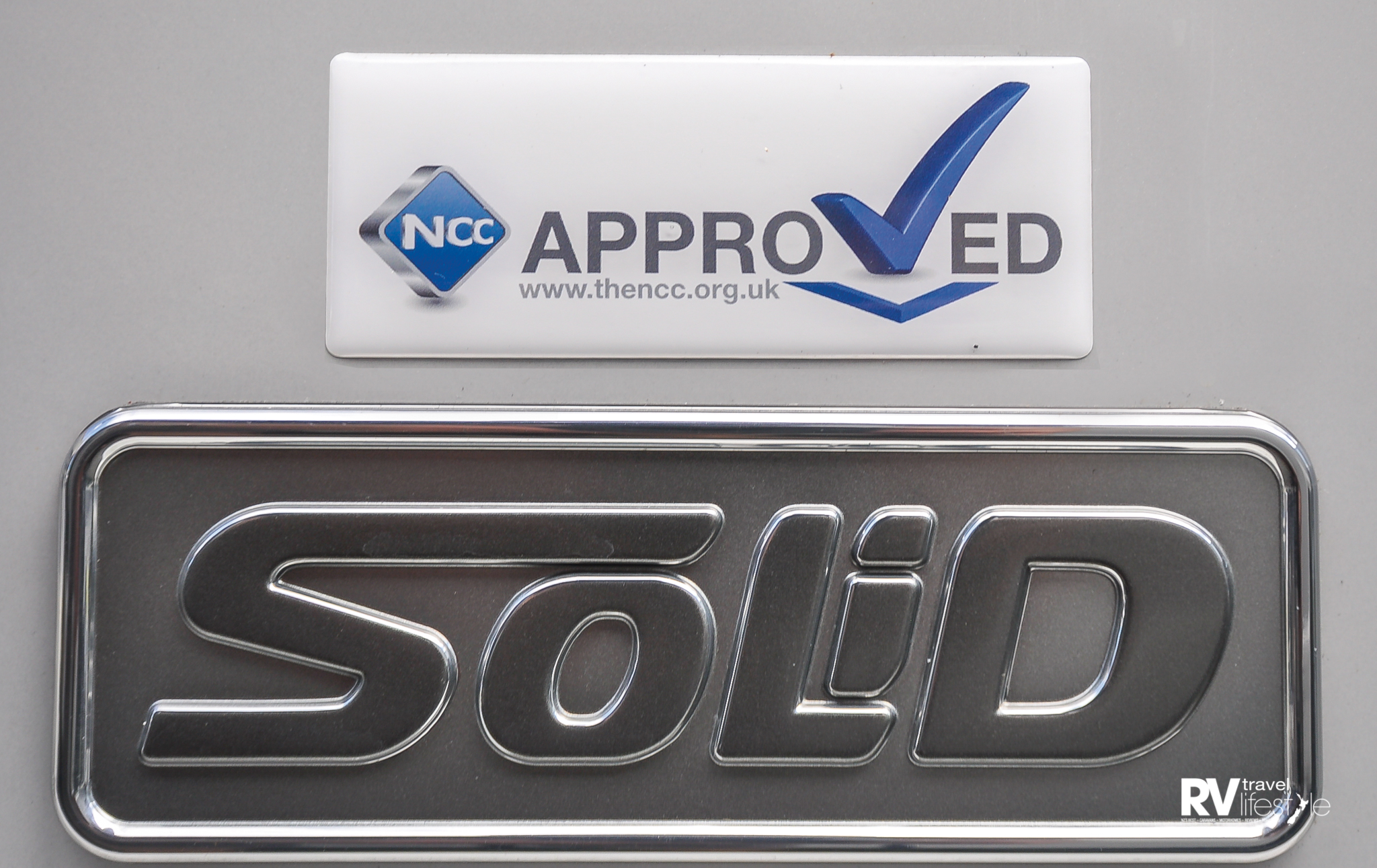 SoLiD is the specialised construction and bonding method name for all Elddis built motorhomes and caravans