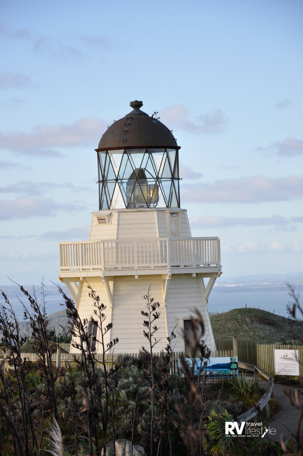 Manukau Heads, the replica lighthouse tells a great local story, and the views to the Manukau Harbour entrance and Heads is worth the trip
