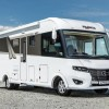 2020 Frankia i8400GD Single Beds